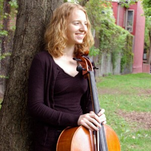 Hannah Wolkstein, Cellist - Cellist / Wedding Musicians in Madison, Wisconsin