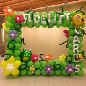 Hanna's Balloons - Balloon Decor / Party Decor in Fort Worth, Texas