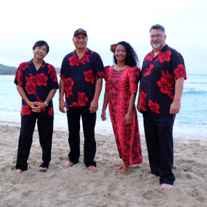 Haopinaka - Hawaiian Music and Dance - Hawaiian Entertainment / Beach Music in San Francisco, California