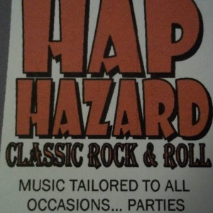 Hap Hazard - Classic Rock Band / Rock & Roll Singer in Bettendorf, Iowa