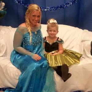 Happily Ever After Character Entertainment - Princess Party / Party Rentals in Southport, North Carolina