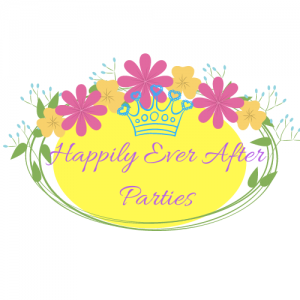 Happily Ever After Parties - Princess Party in Cheyenne, Wyoming