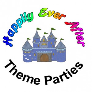 Happily Ever After Theme Parties