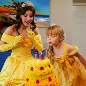 Ever Laughter Parties - Children's Party Entertainment / Princess Party in Fairfax, Virginia