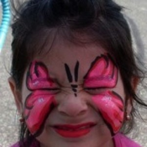 Happy Creative Arts - Face Painter in Astoria, New York