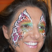 Face Painting -Bianca Hannah - Lawton-Artists