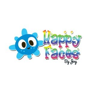 Happy Faces by Joy - Face Painter / Mobile Massage in Cleveland, Ohio