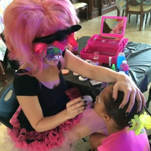Fantasy Faces Facepainting - Face Painter / Outdoor Party Entertainment in Palm City, Florida