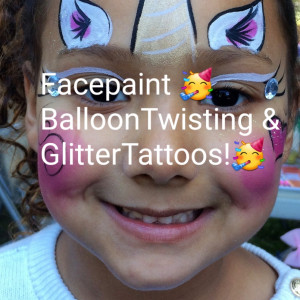 Happy Kids Entertainment - Face Painter / Balloon Twister in Houston, Texas