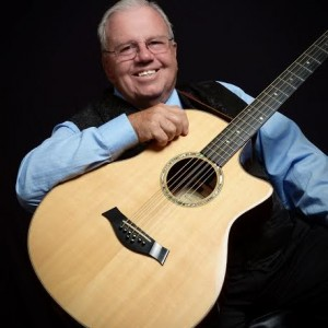 Happy Music - Singing Guitarist in Springfield, Missouri