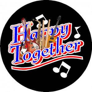 Happy Together - Oldies Music in Omaha, Nebraska