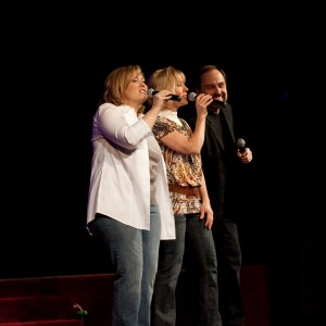 Harbinger - Gospel Music Group in Ballwin, Missouri