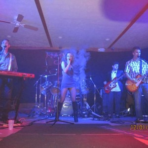 Hard Candy - Dance Band / Wedding Entertainment in Cincinnati, Ohio
