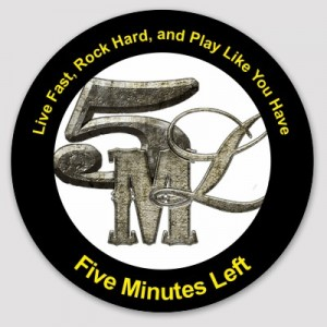 Five Minutes Left - Cover Band / Corporate Event Entertainment in Lexington, Kentucky
