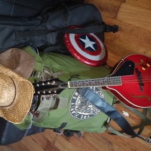 Hard Traveling Heroes - Singing Guitarist / Acoustic Band in Ottawa, Ontario