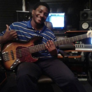 Harmonic Keyz - One Man Band in Hyattsville, Maryland