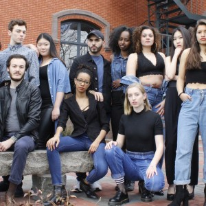 Harmonic Motion (Brown University and RISD) - A Cappella Group in Providence, Rhode Island