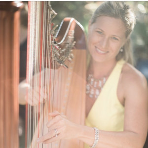 Harmonious Harp Events - Harpist in Bend, Oregon