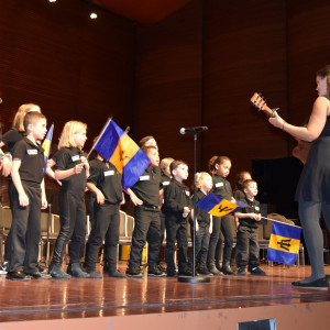 Harmony Children's Choir - Choir / A Cappella Group in St Catharines, Ontario