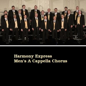 Harmony Express Men's A Cappella Chorus - A Cappella Group in Germantown, Maryland