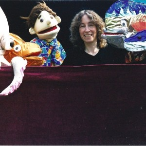 Harmony Hill Puppet Theatre - Puppet Show / Children's Party Entertainment in Lancaster, Pennsylvania