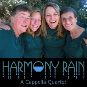 Harmony Rain - A Cappella Group in Tempe, Arizona