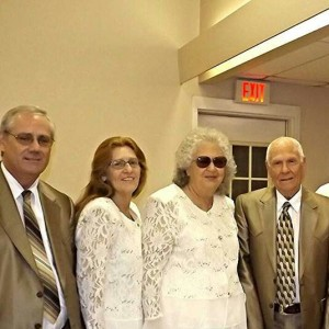 Harold Riggs & The Christianaires Trio - Southern Gospel Group in Collinsville, Alabama