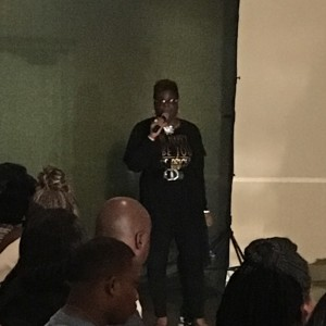 Harolyn Fennell-Benjamin - Motivational Speaker / College Entertainment in Enterprise, Alabama