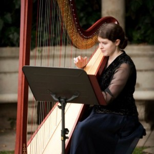 Harp4all Music - Harpist / Celtic Music in Bloomington, Indiana