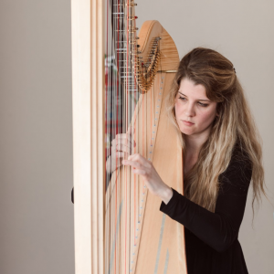 Harp by Colleen - Harpist / Celtic Music in St Louis, Missouri