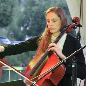Harp Cello Duo - Classical Ensemble in Seattle, Washington