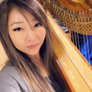 Harp Dolce - Harpist in El Paso, Texas