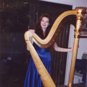 Harp from Heaven - Harpist / Celtic Music in Baltimore, Maryland
