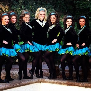 Harp Irish Dance Company - Irish Dance Troupe in American Fork, Utah
