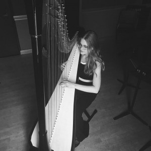 Harp Music For All Occasions - Harpist in Eugene, Oregon