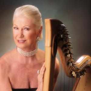 Harp Music - Harpist in Palm Springs, California