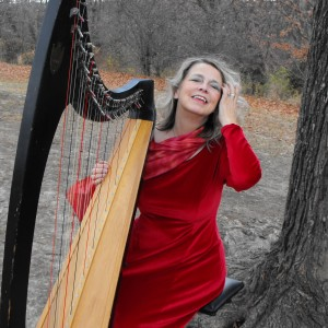 Harp of Hope - Harpist / Celtic Music in Covington, Kentucky