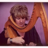 Harp Song - Harpist in Salt Lake City, Utah