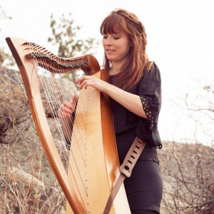 Harp Song - Harpist in South Lake Tahoe, California