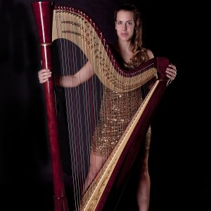 Harp & Soul - Harpist in Atlanta, Georgia
