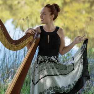 Harp Soup - Harpist / Wedding Musicians in Sarasota, Florida