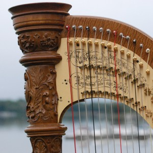 Harp to Harp - Harpist / Celtic Music in Springfield, Missouri