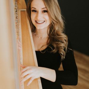 Harp with Melody - Harpist in Provo, Utah