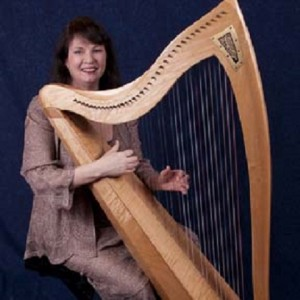 Harpessence - Harpist in Mechanicsville, Virginia