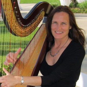 Harpist Christine MacPhail - Harpist / Celtic Music in Orlando, Florida