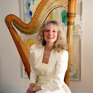 Harpist for all Occasions - Harpist in Fairfield, Connecticut