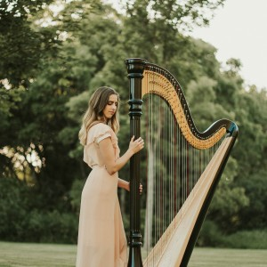 Harpist for Hire - Harpist in Pleasant Grove, Utah