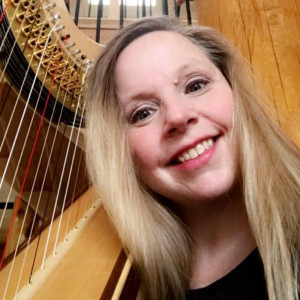 Harpist for Hire - Harpist in Langley, British Columbia