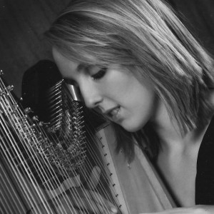 Harpist for Wedding and Special Events