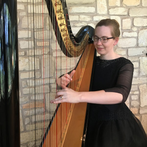 Harpist Haley - Harpist in Johnson City, Texas